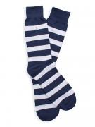 The Stripes Blue&White