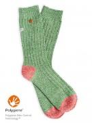 Twisted Yarn Green