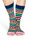 Happy Socks Stripes & Stripes