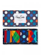 Happy Socks Big Dot Gift Box