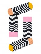 Happy Socks Wavy Stripe