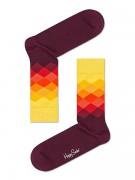 Happy Socks Faded Diamond 2012