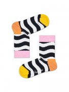 Happy Socks Wavy Stripe Kids