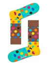 Happy Socks Big Dot Block