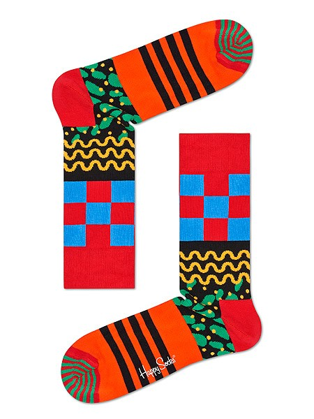 Happy Socks Mix Max