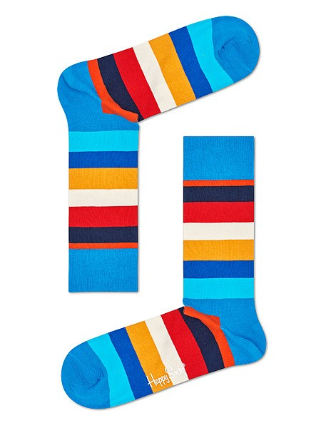 Happy Socks Stripes
