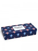 Happy Socks Nautical Gift Box