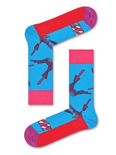 Happy Socks Love Socks