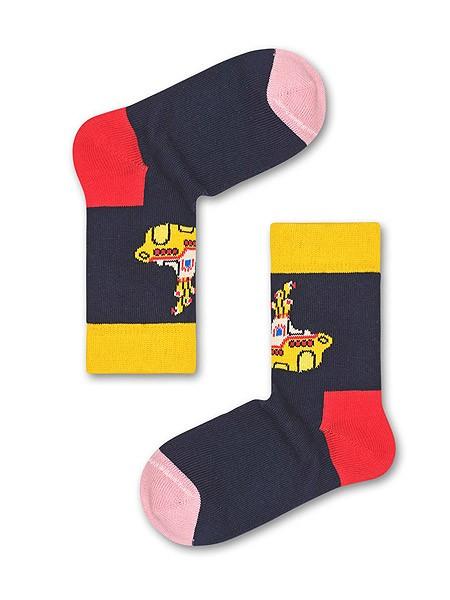 Happy Socks Yellow Submarine Kids