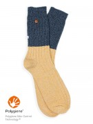 Twisted Wool Two Tone