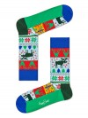 Happy Socks Holidays Gift Box